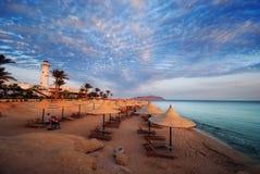 Sharm El Sheikh immagine stock libera da diritti