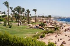 Sharm el Sheikh Stockbild