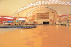 Sharm El Sheikh airport terminal Stock Images