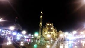 Sharm el-Sheikh che uguaglia vecchia città video d archivio