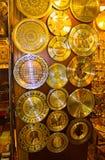 Sharm el Sheikh, Egipto - 13 de abril de 2017: La tienda de regalos Foto de archivo libre de regalías