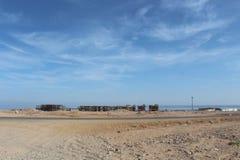 Sharm el Sheikh, Egito, Sinai imagem de stock