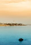 Sharm El Sheikh, egitto fotografia stock libera da diritti