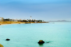 Sharm el sheikh, egypt Royalty Free Stock Photo