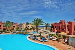 Sharm El Sheikh, Egypt Royalty Free Stock Photos