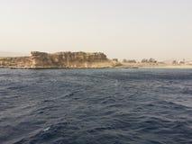 Sharm el Sheikh, Egypte, la Mer Rouge Photos libres de droits