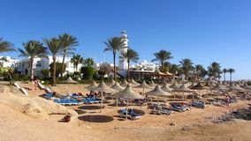 Sharm el Sheikh Royalty Free Stock Photos