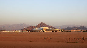 Sharm el-Sheikh International Airport. Stock Images