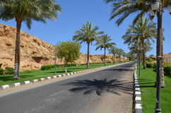 Sharm El Sheikh Royalty Free Stock Images