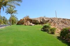 Sharm El Sheikh Royalty Free Stock Photo