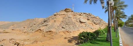 Sharm El Sheikh Stock Image