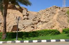 Sharm El Sheikh Stock Images