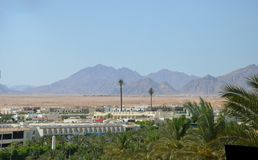 Sharm El Sheikh Stock Images