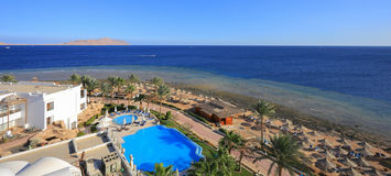 Sharm El Sheikh Stock Photography