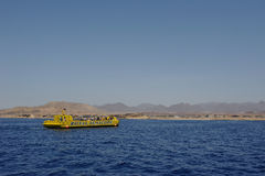 Sharm-el-Sheikh Royalty Free Stock Photo