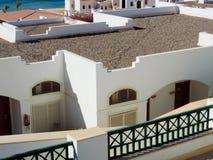 Resort - Sharm el-Sheikh Stock Photo