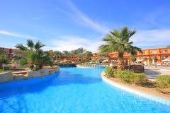 Sharm El Sheikh resort Royalty Free Stock Photo