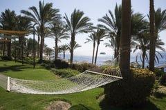 Sharm El Sheikh ve la visión Fotografía de archivo libre de regalías