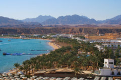 Sharm el Sheikh Stock Photos