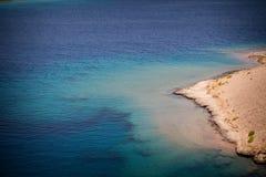 Sharm- El Sheikhmeer Lizenzfreie Stockbilder