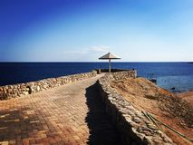 Sharm-elsheik Rotes Meer Ägypten Stockfoto