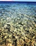 Sharm elsheikRöda havet Egypten Arkivfoto
