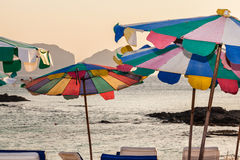 Sharm Gr Sheih Royalty-vrije Stock Foto's