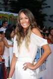 Sharni Vinson Royalty Free Stock Image