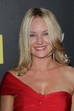 Sharon Case at the 39th Annual Daytime Emmy Awards, Beverly Hilton, Beverly Hills, CA 06-23-12 Royalty Free Stock Photo