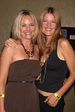 Sharon Case, Michelle Stafford Stock Photography