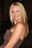 Sharon Case Royalty Free Stock Image