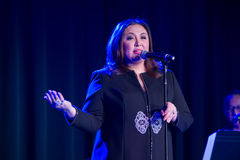 Sharon Cuneta Royalty Free Stock Photo