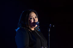 Sharon Cuneta Royalty Free Stock Image