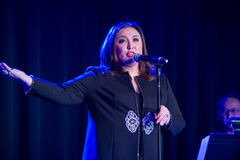Sharon Cuneta Royalty Free Stock Photography