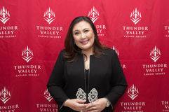 Sharon Cuneta Royalty Free Stock Photos