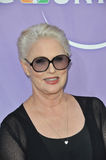 Sharon Gless Stock Photo