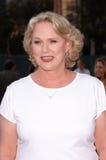 Sharon Gless Lizenzfreies Stockfoto