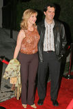 Sharon Lawrence Royaltyfri Bild