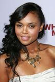 Sharon Leal Royalty Free Stock Photography