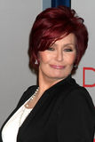 Sharon Osbourne. LOS ANGELES - NOV 8:  Sharon Osbourne at the People's Choice Award Nomination Announcments 2012 at Paley Center for Media on November 8, 2011 in Royalty Free Stock Photo
