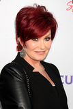 Sharon Osbourne Fotos de Stock Royalty Free