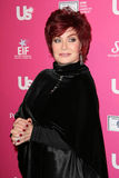 Sharon Osbourne royalty-vrije stock fotografie