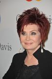 Sharon Osbourne. At the 2011 Clive Davis pre-Grammy party at the Beverly Hilton Hotel. February 12, 2011  Beverly Hills, CA Picture: Paul Smith / Featureflash Stock Photography