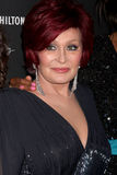 Sharon Osbourne arrives at the 2012 Daytime Emmy Awards Stock Photography