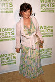Sharon Osbourne. At The Billie Awards. Beverly Hilton Hotel, Beverly Hills, CA. 04-15-08 Royalty Free Stock Photography