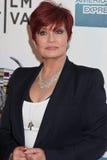 Sharon Osbourne Royalty Free Stock Photography