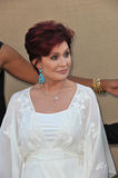 Sharon Osbourne. LOS ANGELES, CA - JULY 29, 2013: Sharon Osbourne at the CBS 2013 Summer Stars Party in Beverly Hills Stock Photos
