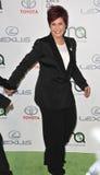 Sharon Osbourne. LOS ANGELES, CA - OCTOBER 18, 2014: Sharon Osbourne at the 2014 Environmental Media Awards at Warner Bros Studios, Burbank Stock Photo