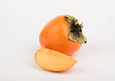 Sharon persimmon Stock Images