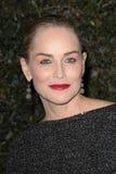 Sharon Stone Royalty-vrije Stock Foto